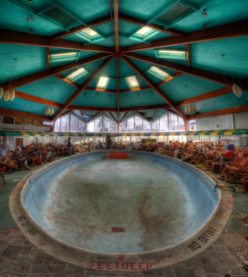Hudson Valley Resorts And Hotels